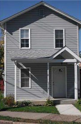 214 Mercer Ave, New Brighton, PA 15066