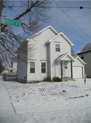 624 E Eagle St, Buffalo, NY 14210