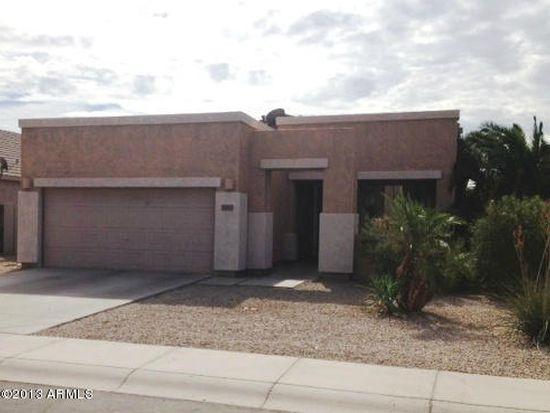 3441 E Dennisport Ave, Gilbert, AZ 85295