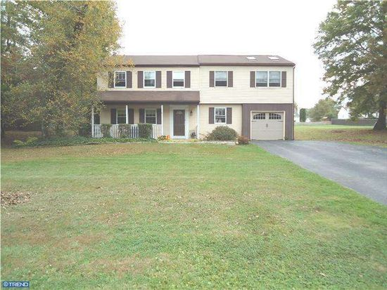 161 Silver Springs Rd, Phoenixville, PA 19460