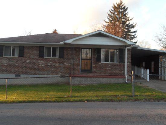 103 John St, Oak Hill, WV 25901