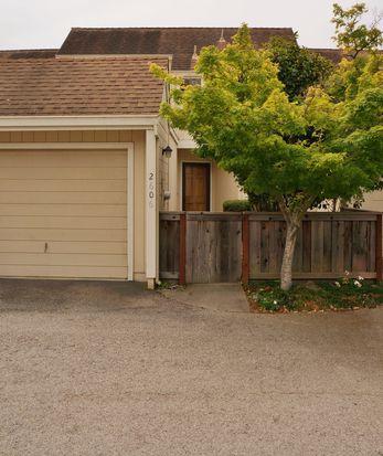 2606 Warwick Ln, Santa Cruz, CA 95065