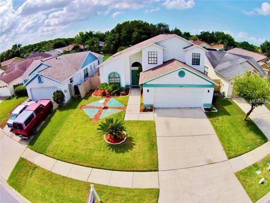 8777 Huntfield St, Tampa, FL 33635