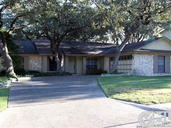 2006 Morning Dove St, San Antonio, TX 78232