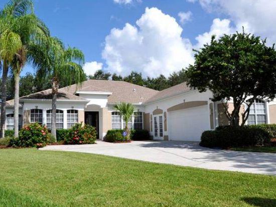 4918 Sudbury Ct, Orlando, FL 32826
