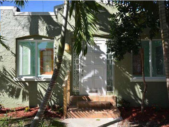 2233 SW 17th St, Miami, FL 33145