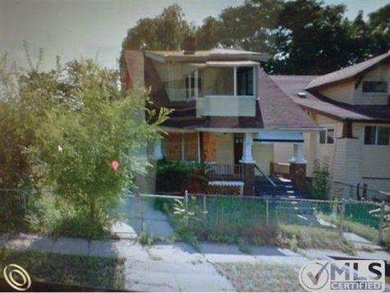 15876 Lawton St, Detroit, MI 48238