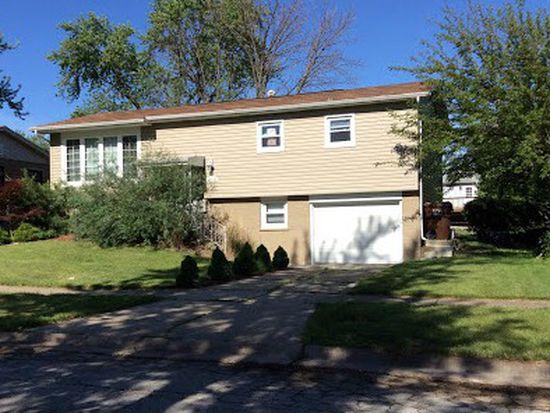 15408 David Ln, Oak Forest, IL 60452