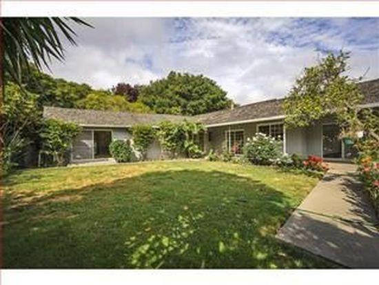 905 Barneson Ave, San Mateo, CA 94402