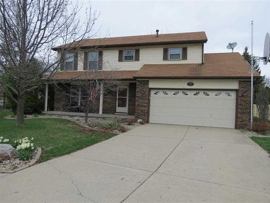30 Vancouver Ct, Lafayette, IN 47905