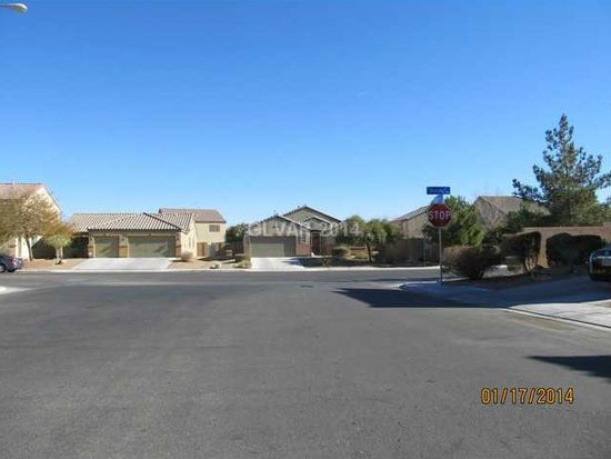 825 Brown Breeches Ave, North Las Vegas, NV 89081