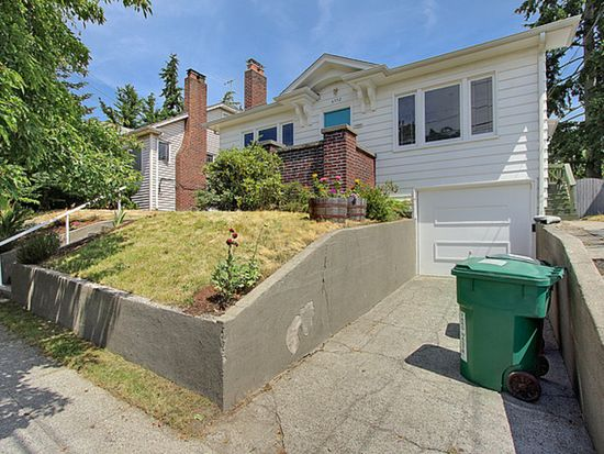 6552 6th Ave NW, Seattle, WA 98117
