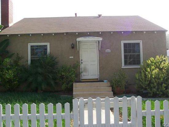 6232 Magnolia Ave, Whittier, CA 90601