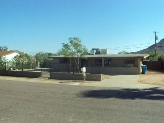 1645 E Kelton Ln, Phoenix, AZ 85022