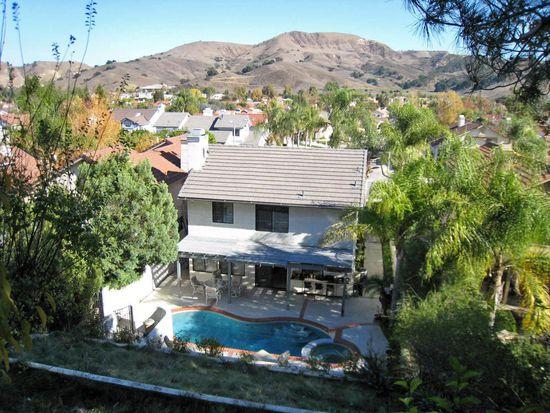 3875 Cottonwood Grove Trl, Agoura Hills, CA 91301