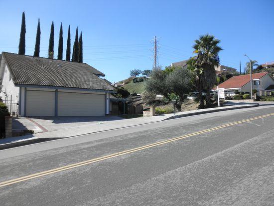15202 Cargreen Ave, Hacienda Heights, CA 91745