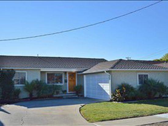 1078 Keats Ln, Hayward, CA 94544