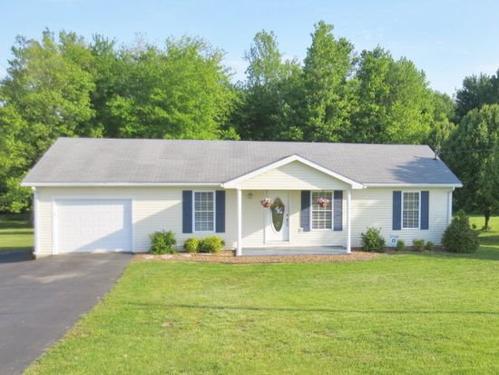 3884 Dripping Springs Rd, Glasgow, KY 42141