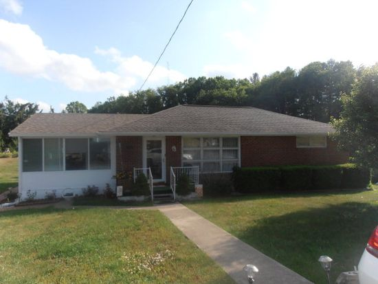 389 Harry Heights Rd, Bluefield, WV 24701