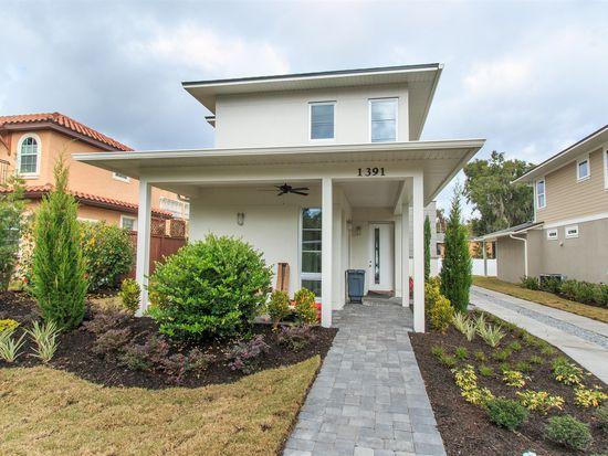 1391 Harmon Ave, Winter Park, FL 32789