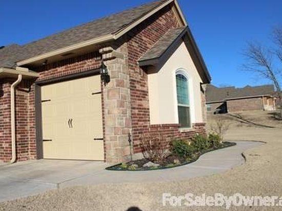 16013 SE 84th St, Choctaw, OK 73020