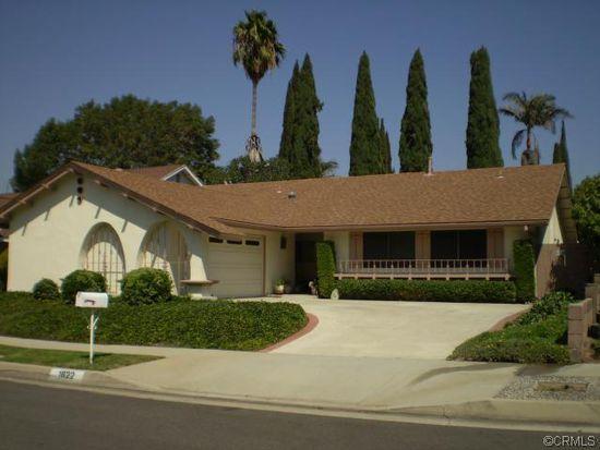 1622 Orchard Hill Ln, Hacienda Heights, CA 91745