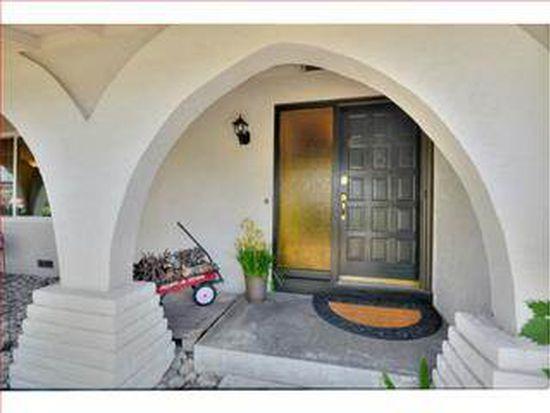 564 Canton Dr, San Jose, CA 95123