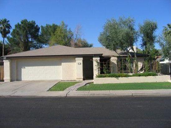 1420 W Impala Ave, Mesa, AZ 85202