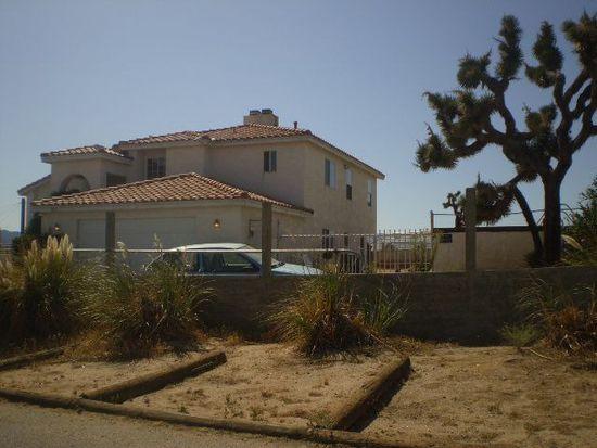 7072 El Cajon Dr, Hesperia, CA 92345