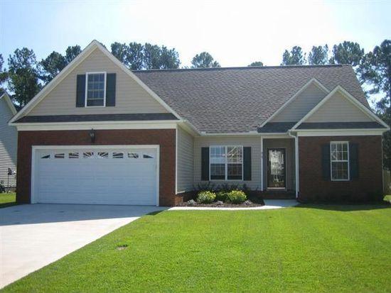 813 Mill Creek Dr, Greenville, NC 27834