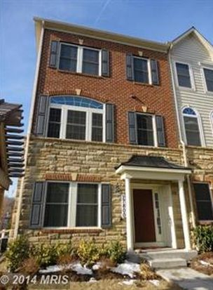 17800 Millhaven Ter, Germantown, MD 20874