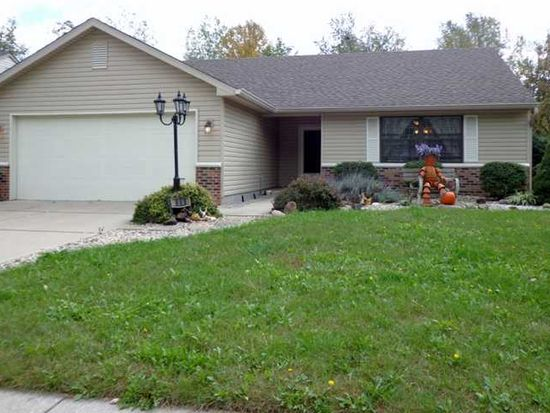 909 Country Ln, Indianapolis, IN 46217