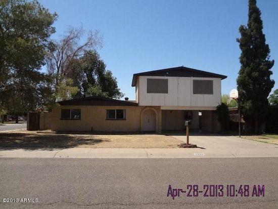 2903 W Shaw Butte Dr, Phoenix, AZ 85029