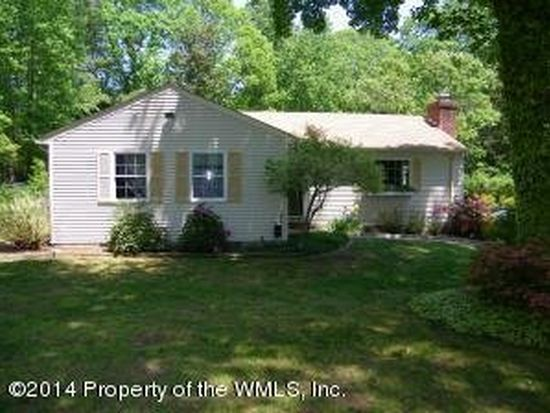 146 Old Stage Rd, Toano, VA 23168