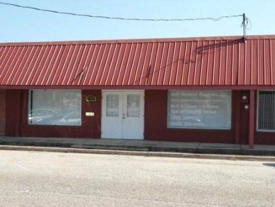 102 W Church St, Atmore, AL 36502