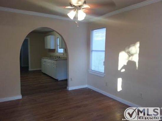 1625 W Laurel, San Antonio, TX 78201