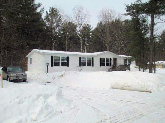 68 Blake Hill Rd, Center Conway, NH 03813
