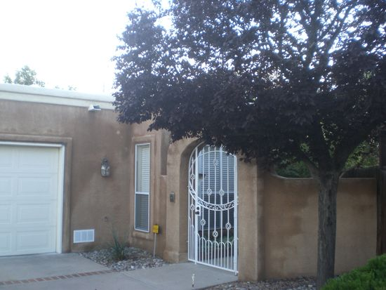 1602 San Carlos Rd SW, Albuquerque, NM 87104