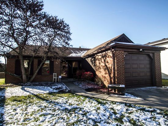 5923 Starcrest Dr, Galloway, OH 43119