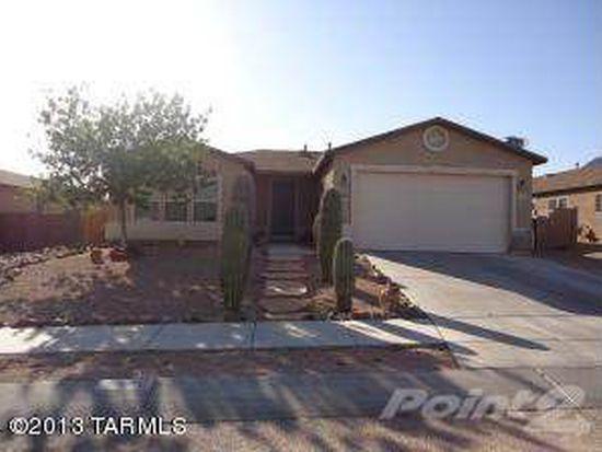 3376 S Twilight Echo Rd, Tucson, AZ 85735