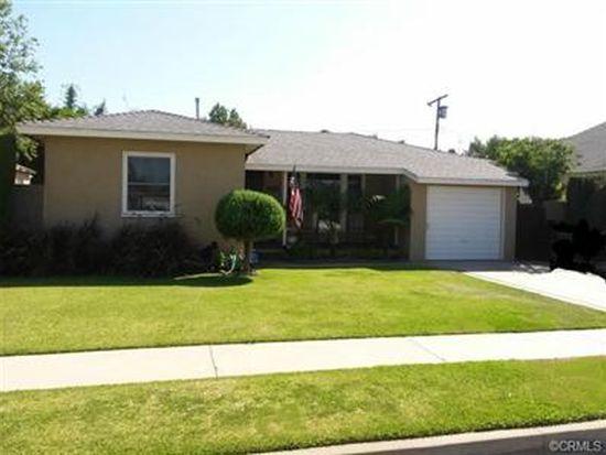 11152 Allerton St, Whittier, CA 90606