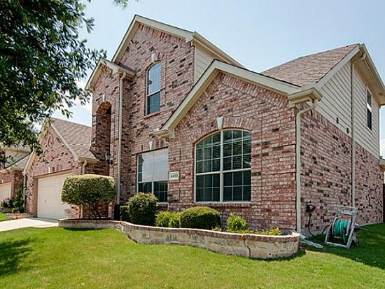 4403 Meadow Knoll Ln, Mansfield, TX 76063