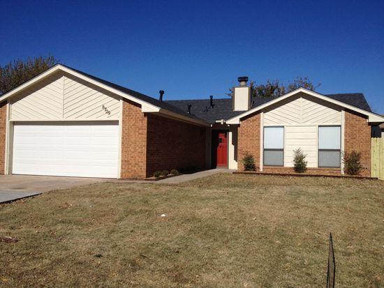 8729 NW 90th St, Oklahoma City, OK 73132