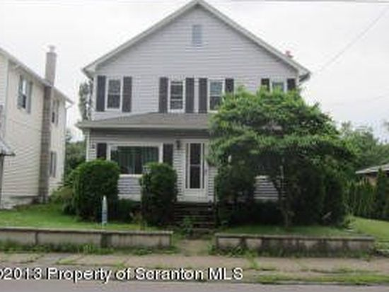 209 S Main St, Archbald, PA 18403