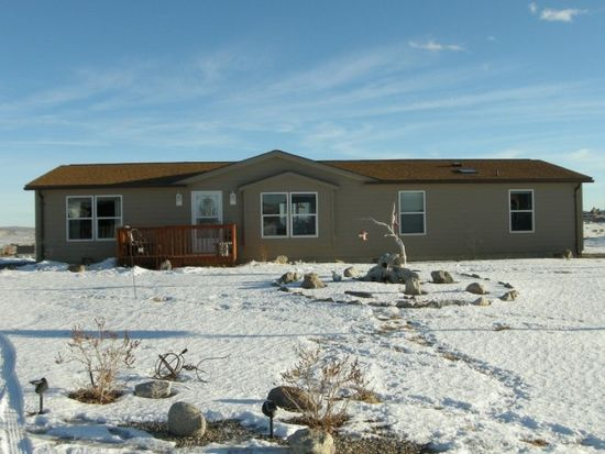 6 Willow Rd, Cody, WY 82414