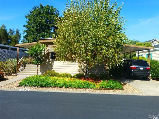 300 E H St SPC 226, Benicia, CA 94510