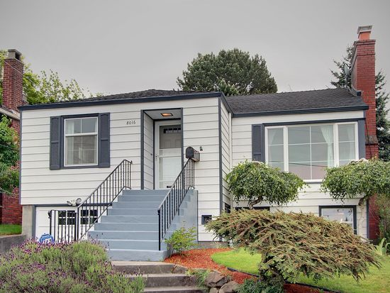 8016 Stroud Ave N, Seattle, WA 98103