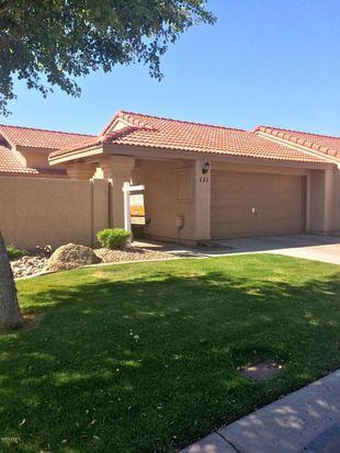 945 N Pasadena UNIT 111, Mesa, AZ 85201