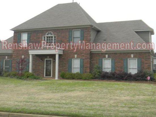 7708 Red Hill Dr, Memphis, TN 38119