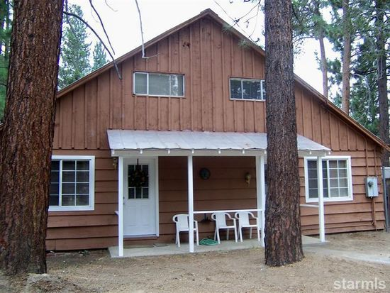 2537 William Ave, South Lake Tahoe, CA 96150